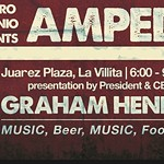 Centro+San+Antonio+presents+Amped+Up%3A+The+Power+of+Music+in+SA