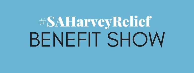 SA Harvey Relief Benefit Show Tickets | Brick at Bluestar | San Antonio