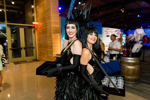 Whiskey Business 2019 Sold Out Tickets Witte Museum